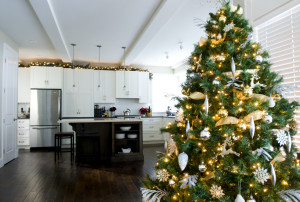 Holiday Greetings from Elite Kitchens and Bathrooms Langley BC