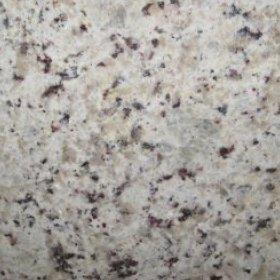 Regular Granite: Moon White